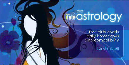 Free Tarot Readings, Astrology, Numerology, I Ching | iFate com