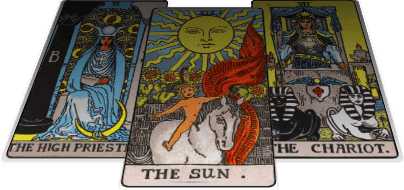 FREE Tarot Reading | iFate com