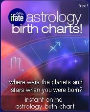 free natal chart