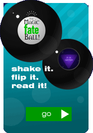 magic fate ball