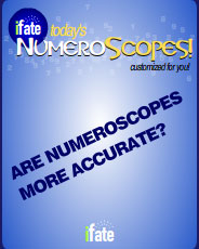 numerology-numeroscopes