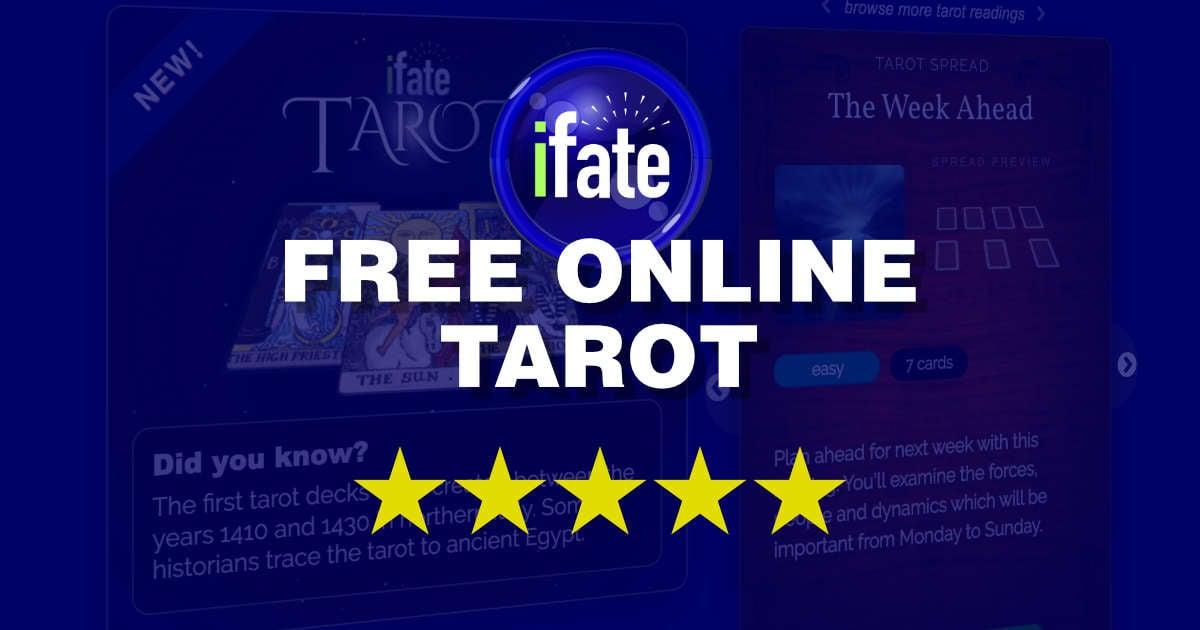 Yes or no tarot reading